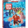 Ralph Breaks the Internet: Wreck-It Ralph 2 (Blu-Ray + DVD + Digital Code)