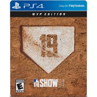 MLB The Show 19 MVP Edition - PS4