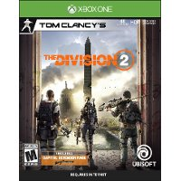 XB1 UBI 03636 Tom Clancy's The Division 2 - Xbox One
