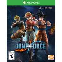 XB1 NAM 22162 Jump Force - Xbox One