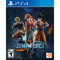 PS4 NAM 12174 Jump Force - PS4