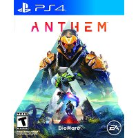PS4 ELA 36996 Anthem - PS4