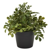 Artificial Greenery Potted Arrangement