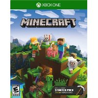 XB1 MIC 44Z106 Minecraft Starter Collection - Xbox One