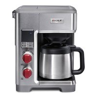 WGCM100S Wolf Gourmet Coffee Maker