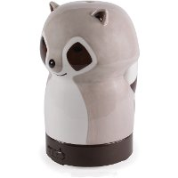 Raccoon Airome Ultrasonic 100mL Essential Oil Diffuser - Candle Warmers