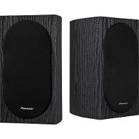 SP-BS22-LR Pioneer Electronics SP-BS22-LR Bookshelf Speaker Pair