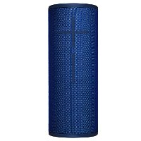 UE,BOOM3-SPKR,BLUE UE Boom 3 Bluetooth Speaker - Lagoon Blue