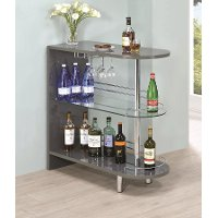 Contemporary Bar Unit - Anibal Collection