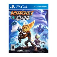 PS4 SCE 303541 Ratchet & Clank - PS4
