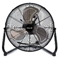 WINDPRO18F WindPro18F 18-Inch High Velocity Portable Floor Fan