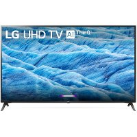 70UM7370 LG UM73000PUA Series 70 Inch 4K HDR Smart TV