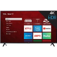 75S425 TCL 4 Series 75 Inch 4K UHD Roku Smart TV