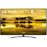 75SM9070 LG Nano 9 Series 75 Inch 4K UHD Smart NanoCell TV
