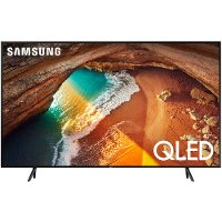 QN65Q60R Samsung 65 Inch QLED 4K UHD Q60 Series Smart TV