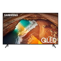 QN82Q60R Samsung 82 Inch QLED 4K UHD Q60 Series Smart TV
