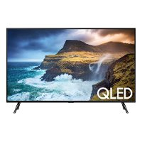 QN75Q70R Samsung 75 Inch QLED 4K UHD Q70 Series Smart TV