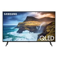 QN82Q70R Samsung 82 Inch QLED 4K UHD Q70 Series Smart TV