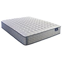 TXL-2PC-WOODMERE-LF Serta Luxury Firm Split King Mattress - Woodmere