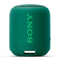 SRSXB12/G XB12 Extra Bass Portable Bluetooth Speaker - Green