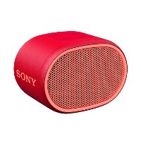 SRSXB01/R Sony XB01 EXTRA BASS Portable Bluetooth Speaker - Red