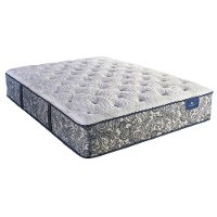 104732-3060 Serta Perfect Sleeper Plush King Size Mattress - Parkville