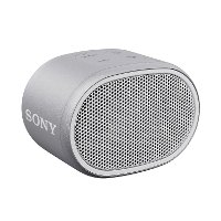 SRSXB01/W Sony XB01 EXTRA BASS Portable Bluetooth Speaker - White