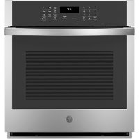 JKS3000SNSS GE 27 Inch Smart Single Wall Oven - 4.3 cu. ft. Stainless Steel