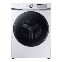 WF45R6100AW Samsung WF6100 Front Load Washer - 4.5 cu. ft. White