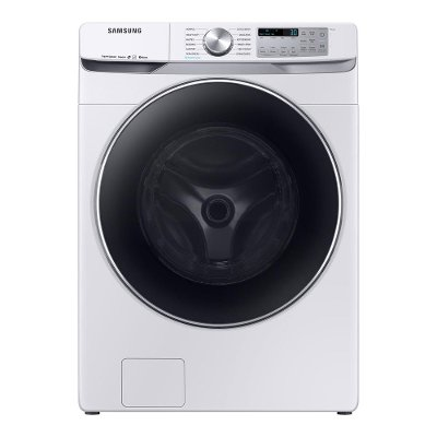 WF45R6300AW Samsung Super Speed Front Load Washer - 4.5 cu. ft. White