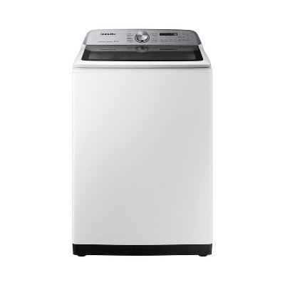 WA50R5400AW Samsung Top Load Washer Super Speed - 5.0 cu. ft.