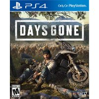 PS4 SCE 301583 Days Gone - PS4