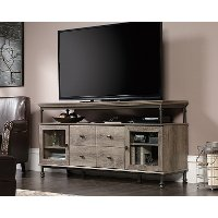 Northern Oak 60 Inch TV Stand - Canal Street
