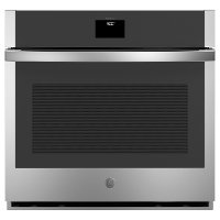 JTS5000SNSS GE 30 Inch Single Wall Smart Oven - 5.0 cu. ft. Stainless Steel