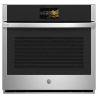 PTS7000SNSS GE Profile 30 Inch Single Wall Convection Smart Oven - 30 Inch Stainless Steel