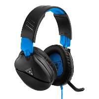 TBS 3555-01 Turtle Beach Recon 70 Gaming Headset - PS4