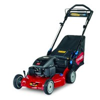 21381 Toro 21  Personal Pace Super Recycler Lawn Mower