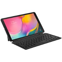 GP-JCT515SAABW Samsung Galaxy Tab A 10.1  Book Cover Keyboard