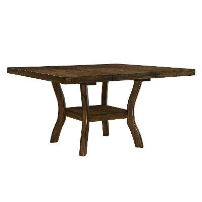 Brown Cherry Dining Room Table - Darla