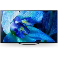 XBR55A8G Sony Bravia A8G 55 Inch OLED 4K HDR Smart TV