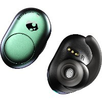 S2BBW-L638 Skullcandy Push True Wireless Earbuds - Psychotropical Teal