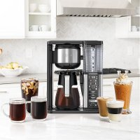 CM401 Ninja Specialty Coffee Maker with Glass Carafe