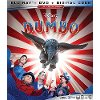 Dumbo (Blu-Ray + DVD + Digital Code)