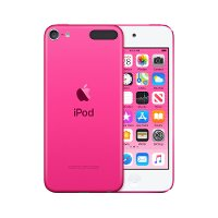 MVHR2LL/A iPod Touch 7th Generation 32GB - Pink