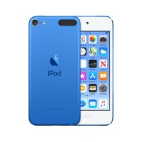 MVHU2LL/A iPod Touch 7th Generation 32GB - Blue
