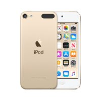 MVJ22LL/A iPod Touch 7th Generation 128GB - Gold