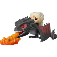 Funko Pop! Game of Thrones - Daenerys Riding Drogon