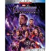 Avengers: Endgame (Blue-Ray + Digital Code)