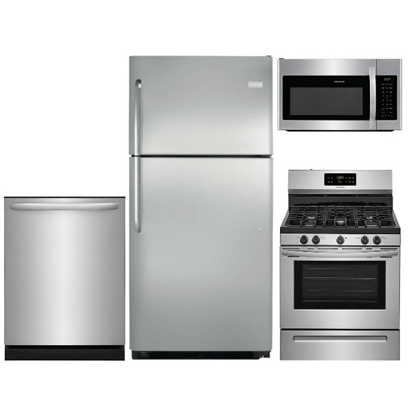 Frigidaire | Packages | Appliance Store | RC Willey