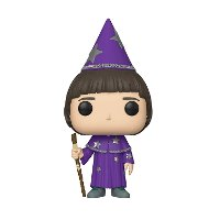 Funko Pop! Television Stranger Things - Will the Wise